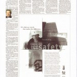 CEO Change at Covisint Will Help Company, Many Say (July 1, 2002)
