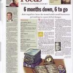 Column: Tech Spending in Mid-2005 (July 4, 2005)