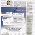 Increased Spending, Shakeout Seen in Metro Detroit IT Industry (Jan. 31, 2005)