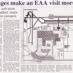 Changes Make an EAA Visit More Fun