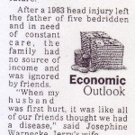 Jobs Rise, Wisconsin Aid Ebbs (Aug. 5, 1996)