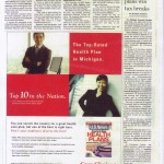 Milford DDA to Redevelop Former TRW Plant (Nov. 7, 2005)