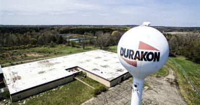 Former Durakon factory