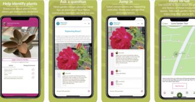 NBC-TV: Gardening Apps for 2019